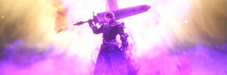 Final Fantasy XIV releases job action trailer, benchmarks, and 16M player count ahead of Shadowbringers