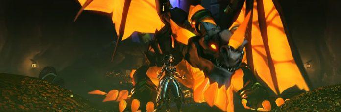 Hi-Rez Expo 2018: Introducing Paladins' dragon mage, Imani