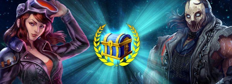 Hi-Rez Expo 2018: Stewart Chisam makes sense of the studio split, hints at new game