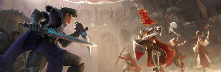 Vague Patch Notes: Why the social penalty for open PvP in MMOs never works