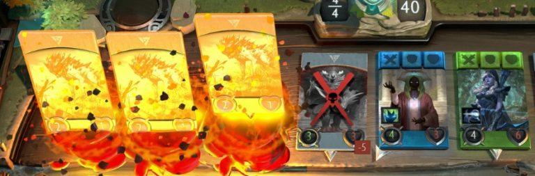 Valve parts ways with Artifact creator Richard Garfield in round of layoffs