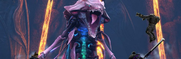 DC Universe Online's holiday content involves wonderfully awful puns and seahorse races