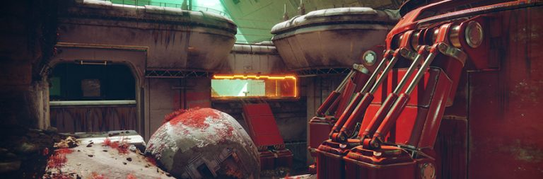 Bungie contradicts Activision disappointment in Destiny 2: Forsaken