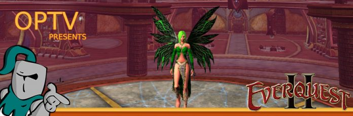 The Stream Team: Launching into EverQuest II's Chaos