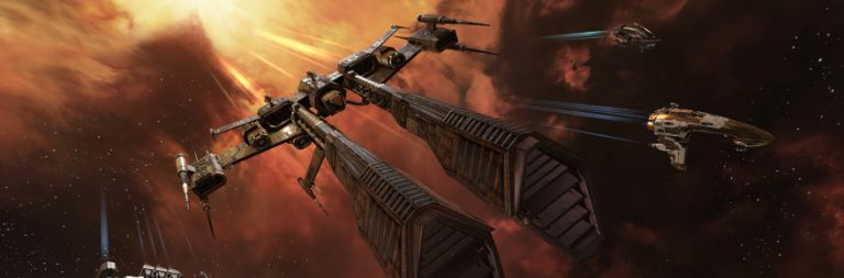 EVE Online will run a PLEX for GOOD charity campaign to support victims of Australian bushfires