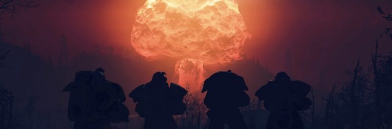 Fallout 1st is a new Fallout 76 sub that locks private world ownership behind a paywall