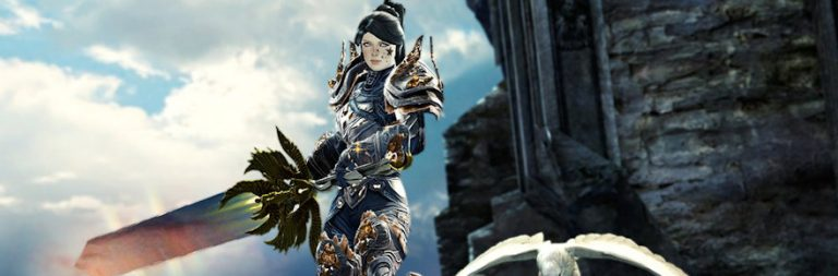 Guild Wars 2 is overhauling runes and sigils and making them salvageable in next week's patch