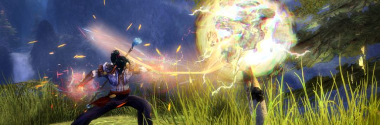 Guild Wars 2's latest update revamps runes and sigils