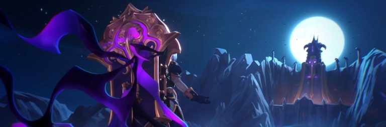 BlizzCon 2018: Heroes of the Storm trailers and recap