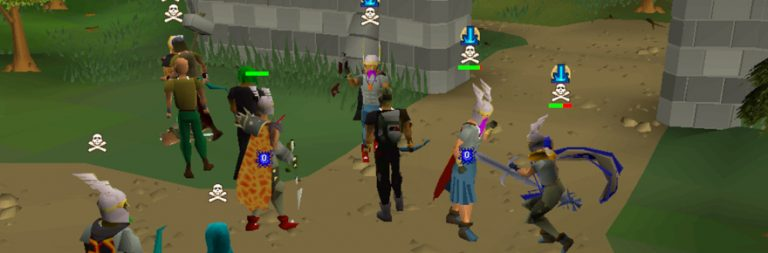 Old School RuneScape outlines proposed Chambers of Xeric adjustments