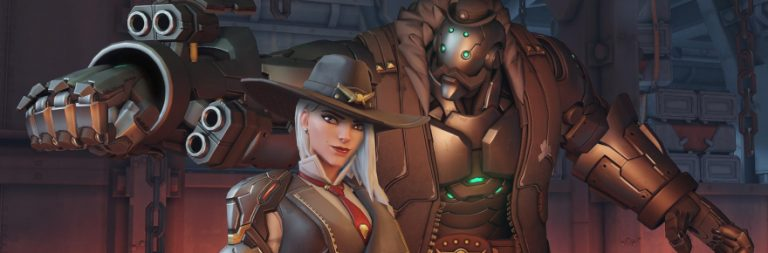 Vague Patch Notes: The fads and the curious (and why Overwatch's star is fading)
