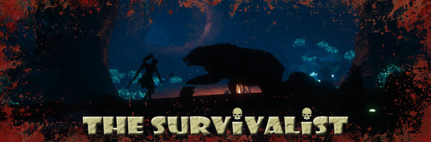 The Survivalist: Conan Exiles' Picts, pets, and pokey arrows