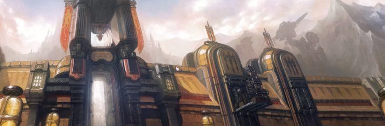 The RaiderZ reboot updates progress on questing, animations, and passive skills