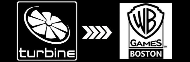 Original LOTRO and DDO creator Turbine Entertainment changes its name to WB Games Boston