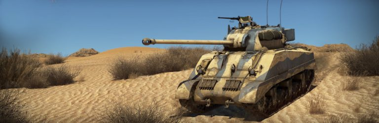 Happy sixth birthday, War Thunder! Here's what it's getting you