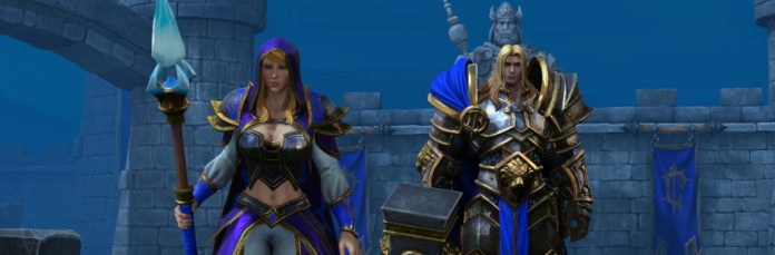 Warcraft III: Reforged will support original's custom games
