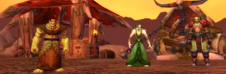 World of Warcraft: Classic should be getting Phase 2 before the end of the year