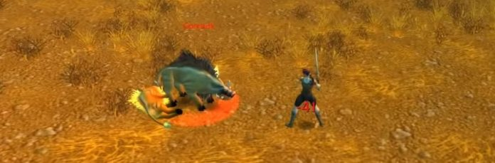 World of Warcraft: Classic is nerfing threat generation on