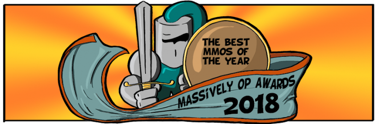 Massively OP's 2018 Awards: Best MMO Event of 2018