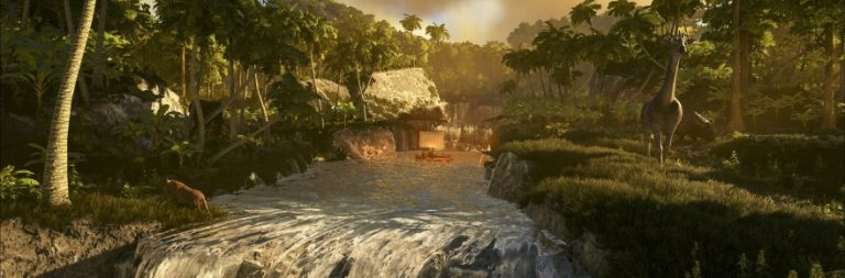 Pirate MMO Atlas is trying to psych you up for tomorrow's early access launch