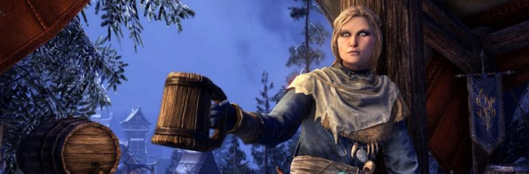Elder Scrolls Online is handing out 500 cash-shop currency to current players