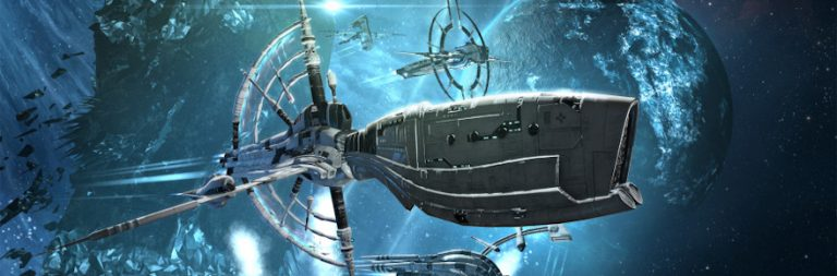 The MOP Up: EVE Online's Triglavian conflict comes to a head