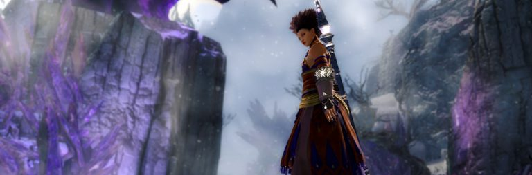 Guild Wars 2's next living story episode 'All or Nothing' launches January 8th