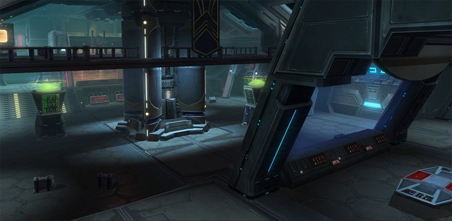 Hyperspace Beacon: Why PVPers are abandoning SWTOR – again