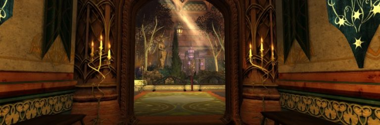 LOTRO Legendarium: Lord of the Rings Online's 2018 review