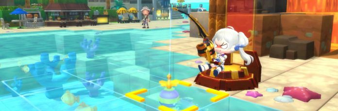 MapleStory 2's next big expansion launches summer 2019