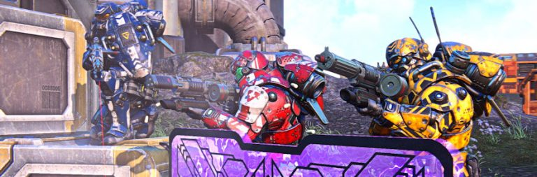 Daybreak opens PlanetSide Arena closed beta signups, promises forums next week