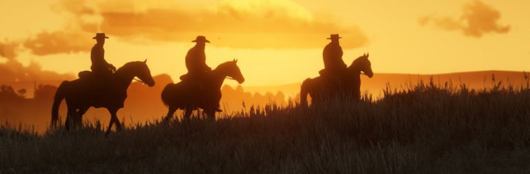 Red Dead Online shores up its economy and offers compensation in today's update