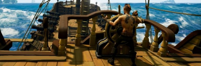 Latest Sea of Thieves developer update video addresses Shrouded Spoils feedback and achievement rebalance