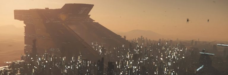 A judge has dismissed another chunk of Crytek's Star Citizen engine lawsuit