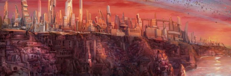 Text-based sci-fi sandbox MUD Starmourn hits open beta this Saturday