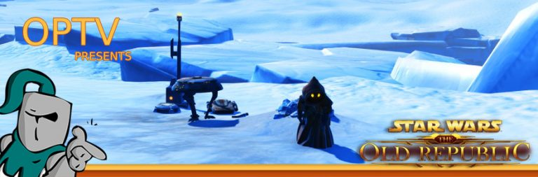 The Stream Team: Taking care of Blizzness in SWTOR