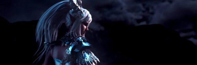 The MOP Up: TERA's Valkyrie goes to console while Vainglory comes to PC