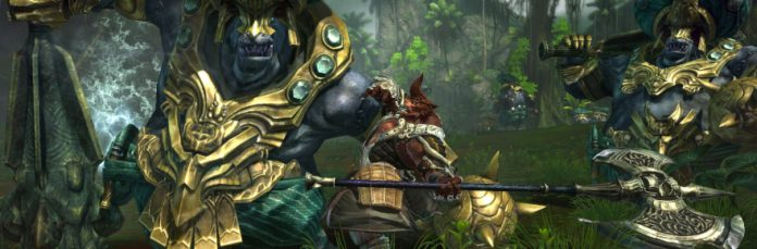 TERA lays out its plans for early 2019 in new roadmap