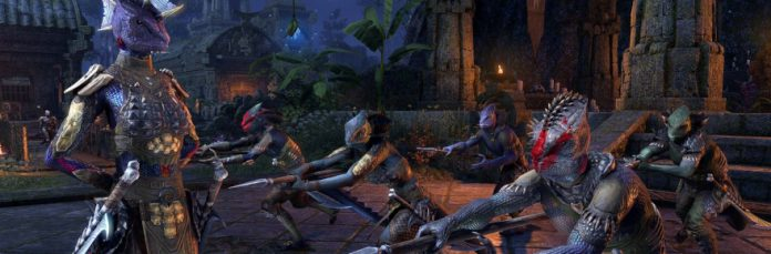 Elder Scrolls Online attempts to fix lag as fans petition to