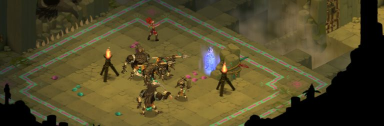 Ankama introduces massive content updates to Wakfu and Dofus