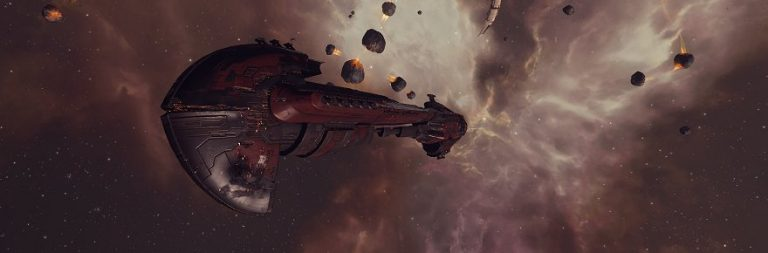 An EVE Online corporation has been hit with a GDPR request from an ex-member