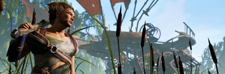 Survival MMO Last Oasis' early access has been plagued by connection issues