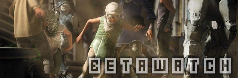 Betawatch: Anthem has begun to sing