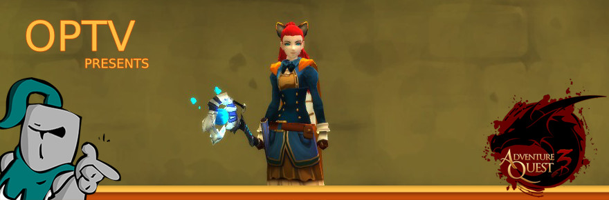 aq3d – Massively Overpowered