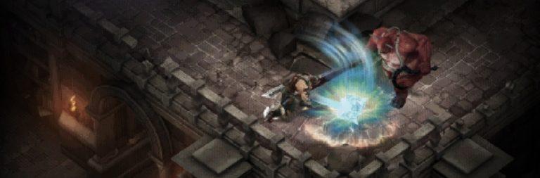 The MOP Up: Diablo III's anniversary dungeon returns