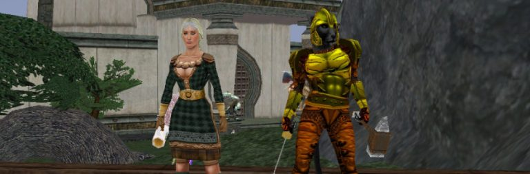 EverQuest's Jen Chan apologizes for ongoing issues, compensates players
