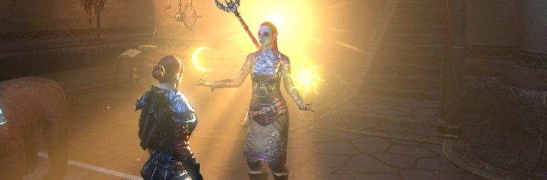 Elder Scrolls Online players run extensive tests to highlight character race disparities