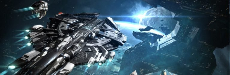 EVE Online offers grief counseling for ship losses and celebrates exploration record
