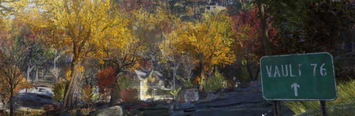 Bethsoft promises player vending for Fallout 76 players in its 2019