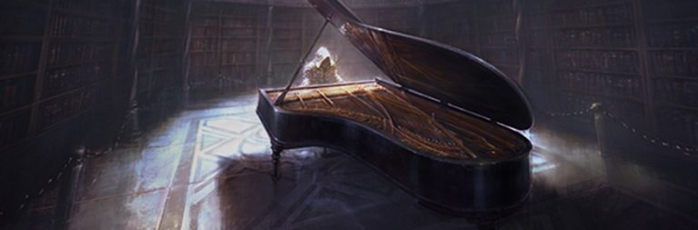 The MOP Up: FFXIV tickles the ivories